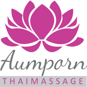 Logo Aumporn Thaimassage